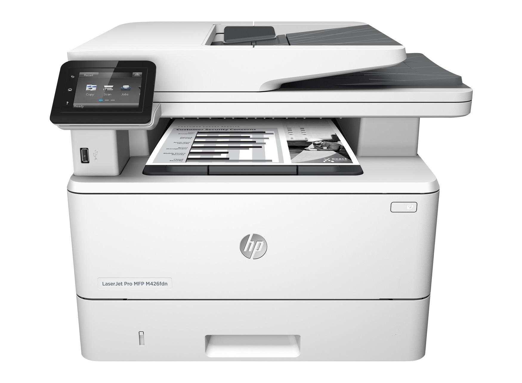 HP LJ M426
